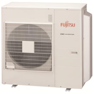 Fujitsu Multisystem Air Conditioners