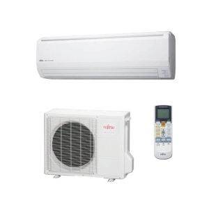 Fujitsu General air conditioners