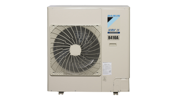 22.4kW VRV IV-S Reverse cycle multi system RXYMQ8AY1 outdoor only to be connected 13 indoor units, R410A Refrigerant