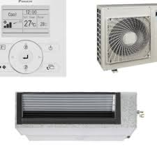 LG High Static Ducted B36AWY-7G6 9.90 kW
