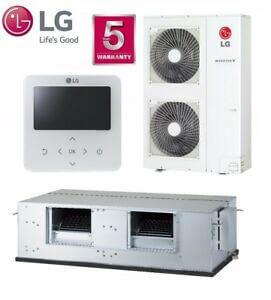 LG B30AWY-7G5 Air Conditioning