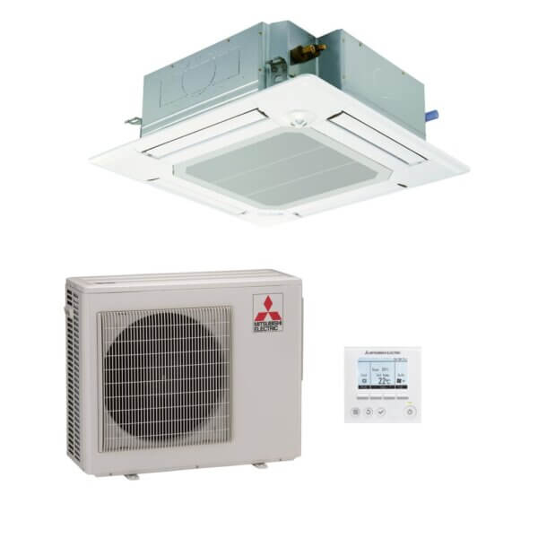 Mitsubishi Electric 10kW Ducted Airconditioner