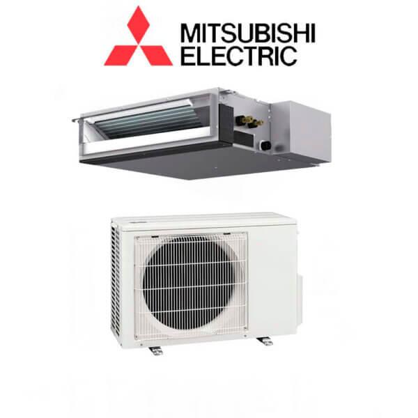 Mitsubishi Electric SEZ-series