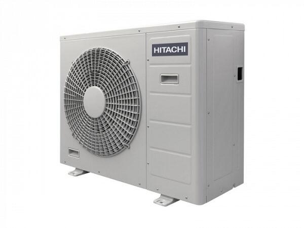 Hitachi multi outdoor